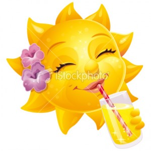 stock-illustration-12654671-cute-female-cartoon-summer-sun-with-human-face-and-drink