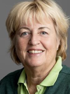 Elín Ebba Ásmundsdóttir