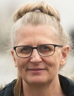 Anna Henriksdóttir