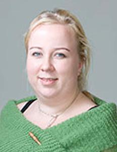 Helga Ólafsdóttir