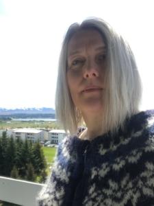 María Gísladóttir
