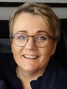 Ágústa Ísleifsdóttir