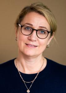 Anna Gunnhildur Ólafsdóttir